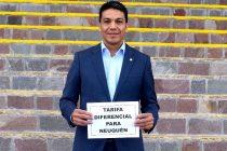 """[Neuquén] Jesús Escobar: """"Voy a participar de la Audiencia Pública por el precio del gas"""""""