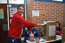 """[Neuquén] Jesús Escobar: """"Votar es reafirmar la democracia como forma de convivencia"""""""