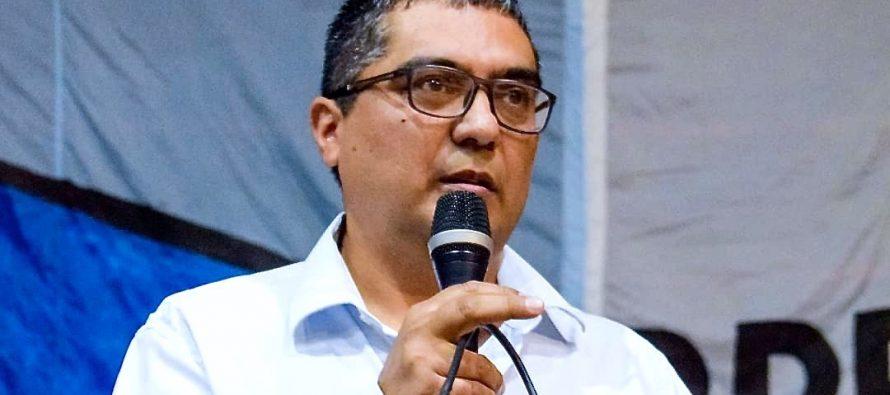 [Santiago del Estero]