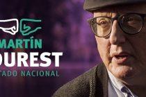 [CABA] Entrevista a Martín Hourest, precandidato en la ciudad por Alternativa Ciudadana