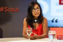 [Santa Fe] La voz de las mujeres interviniendo el espacio público