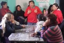 [San Nicolás] Barrios de Pie promueve las huertas comunitarias