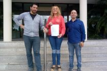 [Tigre] Libres del Sur presentó un pedido de sesión extraordinaria al HCD por la situación educativa en Tigre