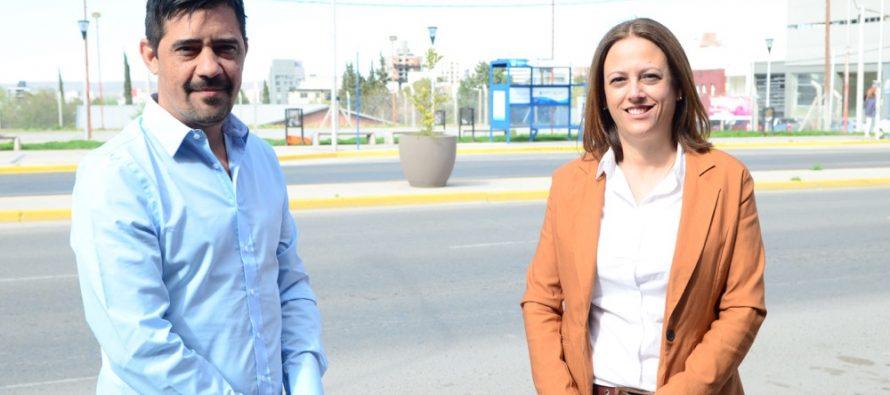 """[Neuquén] Mercedes Lamarca: """"Voy a fiscalizar y controlar la gestión municipal"""""""