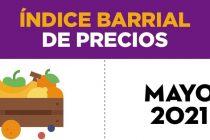 [Chaco] Las cifras del mes de mayo cierran la primera década del Índice Barrial de Precios