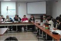 [Pergamino] Delegación Pergaminense participo en una importante Jornada sobre agro tóxicos  en la Cámara de diputados de la Nación