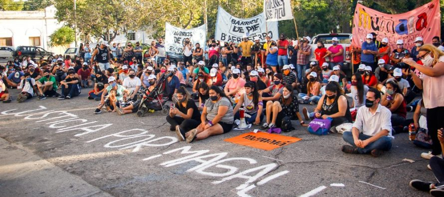 [San Luis] El Estado Provincial es responsable por el femicidio de Florencia Morales.