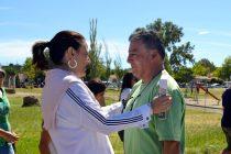 "[Neuquén] Mercedes Lamarca: ""Macri ha empobrecido a las familias neuquinas"""