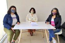 """[Santiago del Estero] Marianella Lezama Hid pide adherir a """"Ciudades Sin Reinas""""."""
