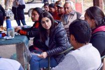 [Santiago del Estero] Concejala de Libres del Sur propone un presupuesto participativo municipal
