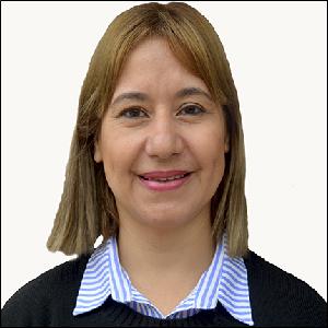 Patricia Lezcano - Chaco