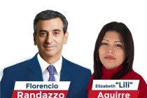 """[San Isidro] """"Estamos trabajando para que Randazzo sea el que cierre la grieta, que tanto mal le hizo a nuestro país"""""""