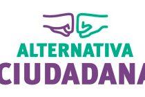 [CABA] Alternativa Ciudadana la opción en el Congreso.