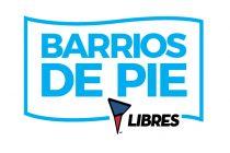 Menéndez usurpa el nombre de Barrios de Pie. Desmentimos reunión con Vicepresidenta.