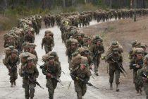 Senado argentino votó a favor del ingreso de tropas estadounidenses al país