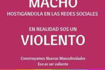 [Mendoza] Las Heras hacia Nuevas Masculinidades