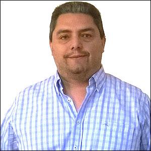Cjal. Carlos Matzkin / Neuquén