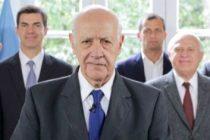 Mensaje de Roberto Lavagna candidato a presidente de Consenso Federal. Amplia repercusión nacional.