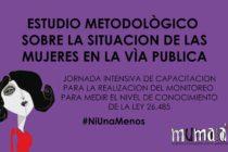 [Córdoba] 15/4 Jornada de Capacitación sobre los Derechos de las Mujeres