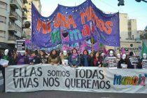 [Córdoba] A tres años del #NiUnaMenos, un femicidio cada 30 hs.