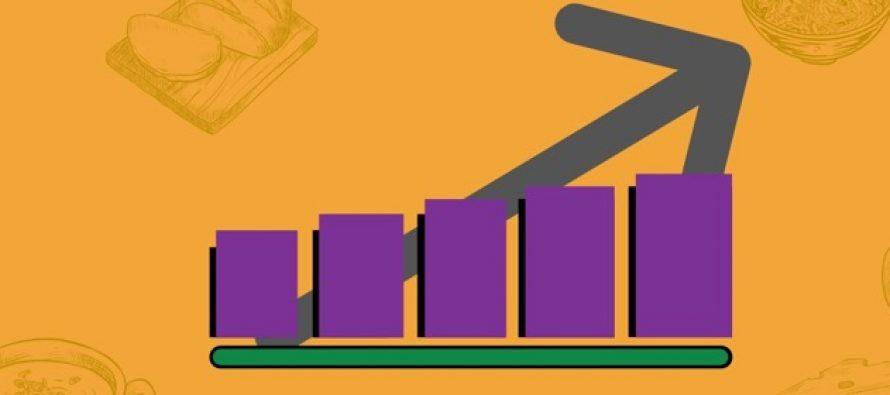 La economía crece, los ingresos de los trabajadores decrecen. Informe del ISEPCi.