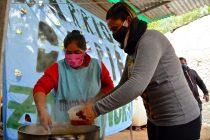 [Chaco] Pedirán donación de alimentos a cadenas de supermercados