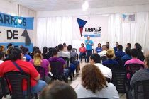 [Chaco] Plenario provincial de Libres del Sur Chaco