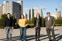 [La Plata] El espacio de Randazzo presenta a sus precandidatos y precandidatas.