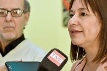 """[Chaco] """"Vamos Con Vos"""" presentó 10 propuestas legislativas para educación."""