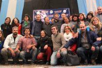 [La Plata] Libres del Sur presenta a sus referentes platenses en 1País