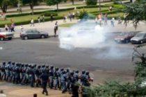 [La Plata] Libres del Sur repudia la represión de trabajadores municipales