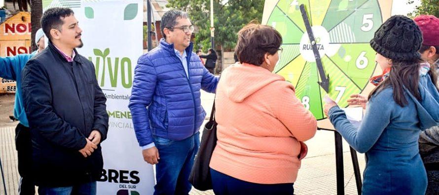 [Santiago del Estero] Por un Santiago más vivo, sustentable y con futuro.