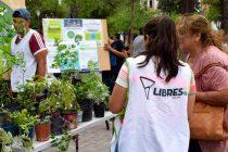 [Santiago del Estero] El Diputado Fernando Gimenez presentó los proyectos por un Santiago más vivo
