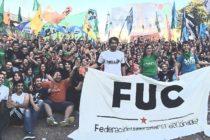 El Frente de Unidad Agustin Tosco ganó la FUC
