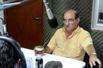 Entrevista a Humberto Tumini en Radio Con Vos.