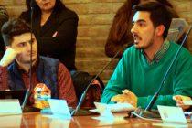 [Córdoba] UNC. Aprueban proyectos presentados por el Movimiento Sur - Avanzar