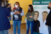 [Bs. As.] El Randazzismo presentó públicamente a sus candidatos en Areco.