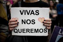 [Tucumán] La provincia sigue en rojo por la falta de respuesta a varios reclamos de las mujeres